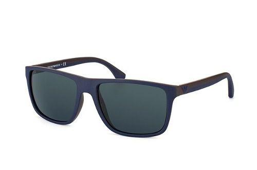 52951f54e783f Óculos De Sol Empório Armani Ea 4033 5230 87 - R  398