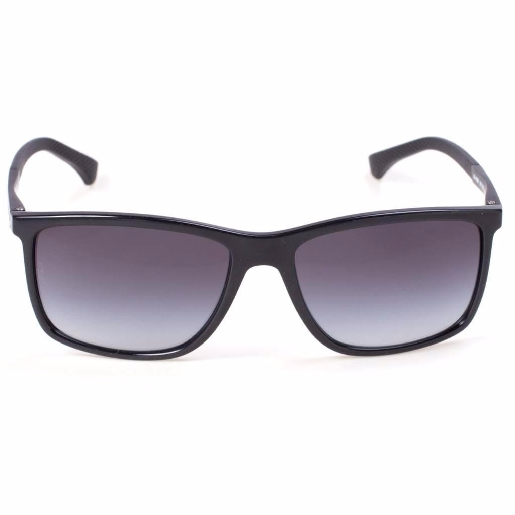 Óculos De Sol Emporio Armani Ea 4058 5017 8g - R  398,00 em Mercado ... b3123a5f9d