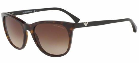 Óculos De Sol Emporio Armani Ea 4086 5026 13 - R  336,00 em Mercado ... 7e38885211
