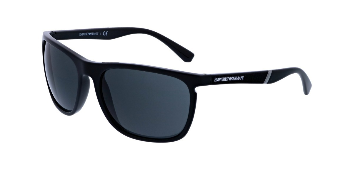 Óculos De Sol Emporio Armani Ea 4107 5017 87 59-18 135 3n - R  389 ... 3b4a4731b3