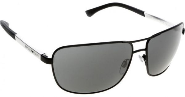 8f035547f Óculos De Sol Empório Armani - Ea2033 3094/87 - R$ 448,00 em Mercado ...