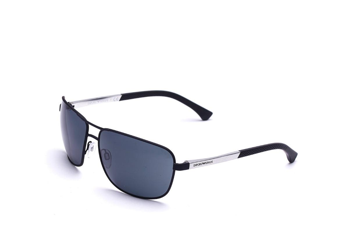 Óculos De Sol Empório Armani - Ea2033 3094 87 - R  448,00 em Mercado ... 7bca626d70