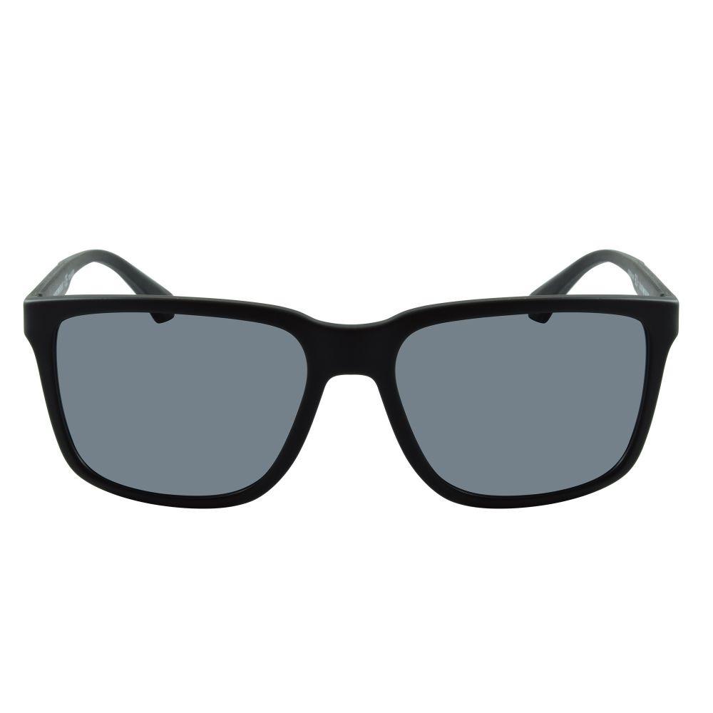 b0bd2c3ebbcdb óculos de sol emporio armani ea4047 5063 81 56x17 140 polar. Carregando  zoom.