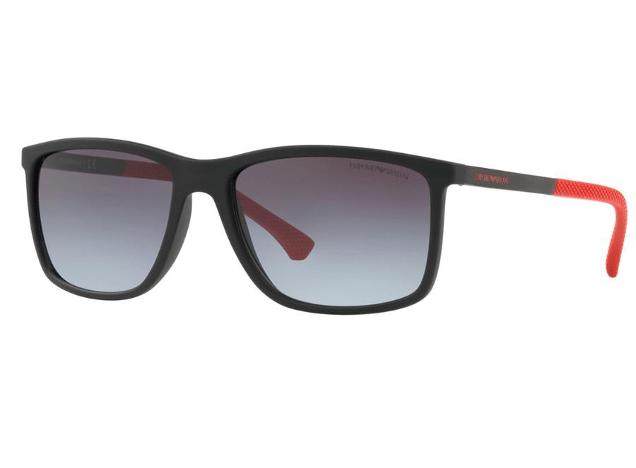 Óculos De Sol Emporio Armani Ea4058 5649 - R  619,00 em Mercado Livre 75aa3508d7
