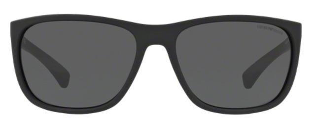 Óculos De Sol Emporio Armani Ea4078 5063 Preto - R  444,90 em Mercado Livre 00ab748c22