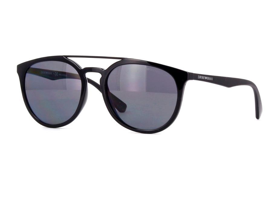 Óculos De Sol Emporio Armani Ea4103 5017 - R  529,00 em Mercado Livre e466ac7c43