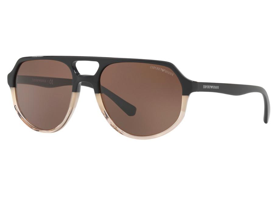Óculos De Sol Emporio Armani Ea4111 5630 - R  432,00 em Mercado Livre 4e9ecadff6