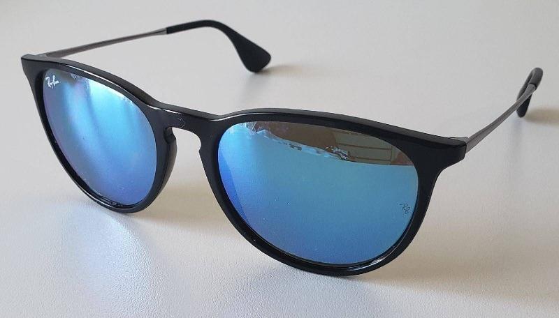 32981da35 Óculos De Sol Erika Ray Ban - R$ 299,00 em Mercado Livre