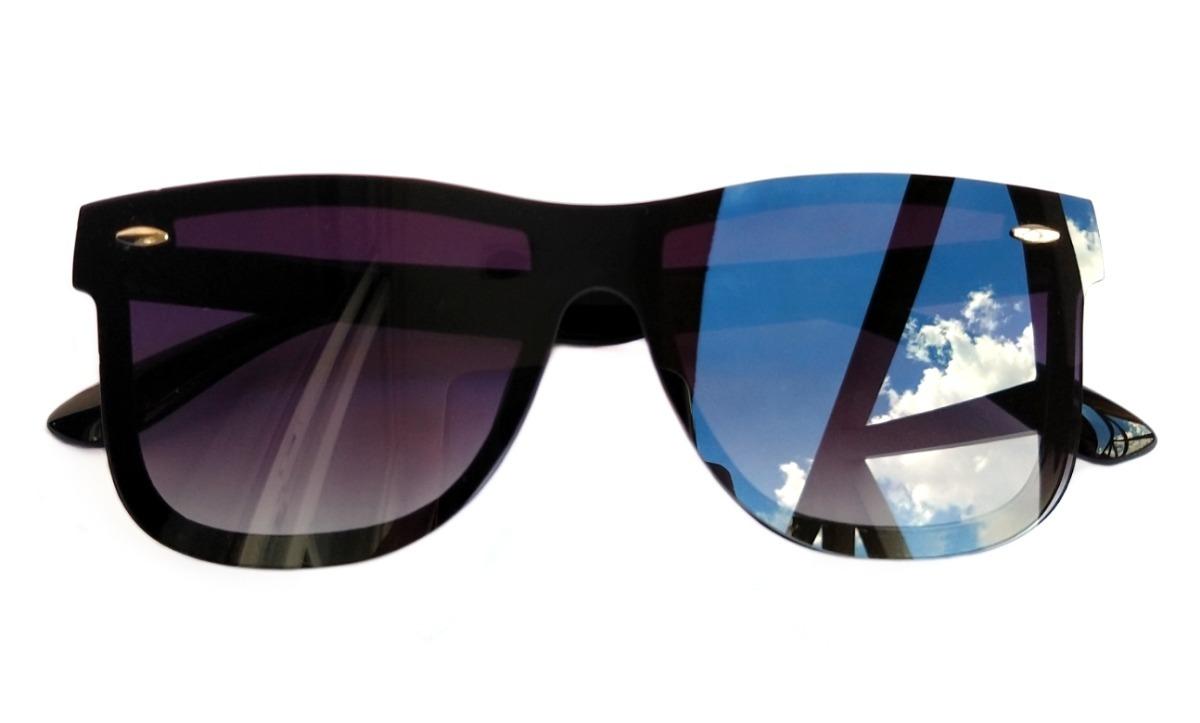 Óculos De Sol Escuro Masculino Feminino Unissex Quadrado - R  21,50 em  Mercado Livre f2c3c94af3