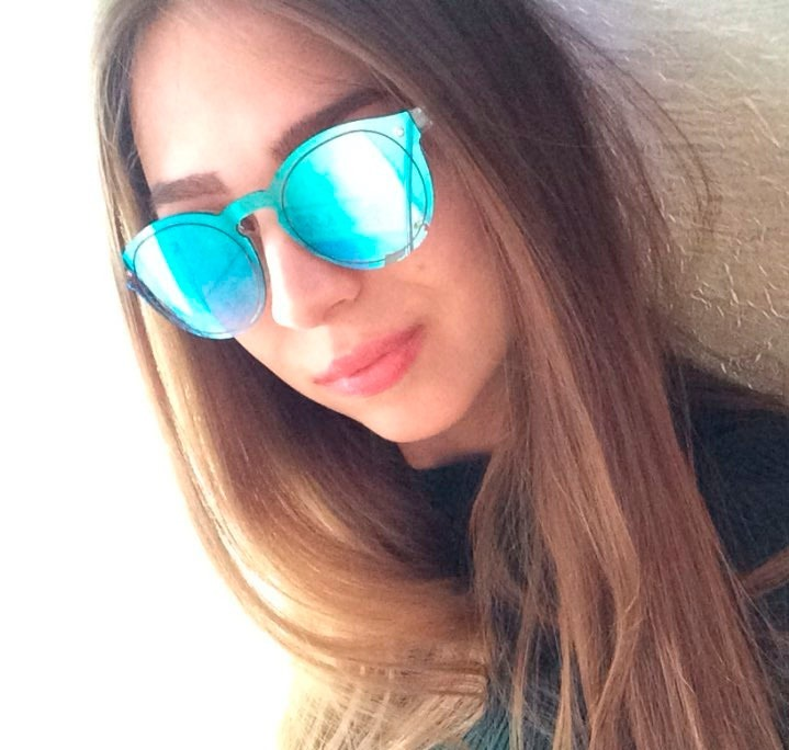 0e766057f76f6 óculos de sol espelhado estiloso pronta entrega tumblr