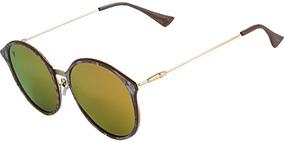 63d46a678 Óculos De Sol Espelhado Feminino Kallblack S26622c74