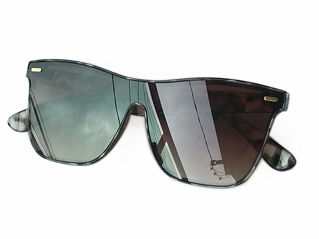 509aa58c5cc34 Óculos De Sol Espelhado Feminino Masculino Unissex Promoção - R  45 ...