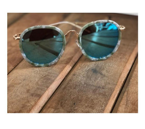 7f0b8e0e6 Lindo Oculos De Sol Espelhado - Óculos no Mercado Livre Brasil