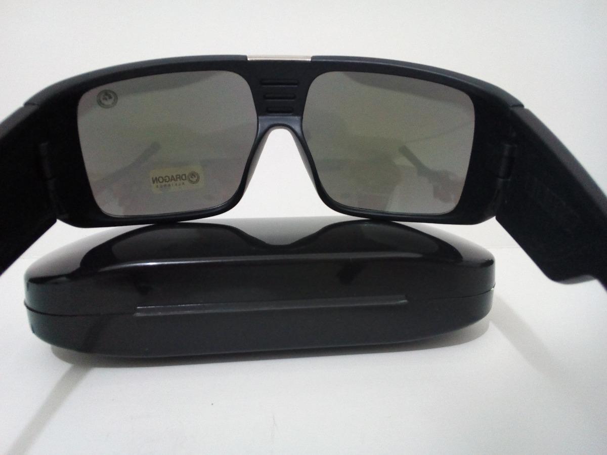 d5da88262 Óculos De Sol Esportivo Dragon Orbit Snow Tam Gg - R$ 100,00 em ...