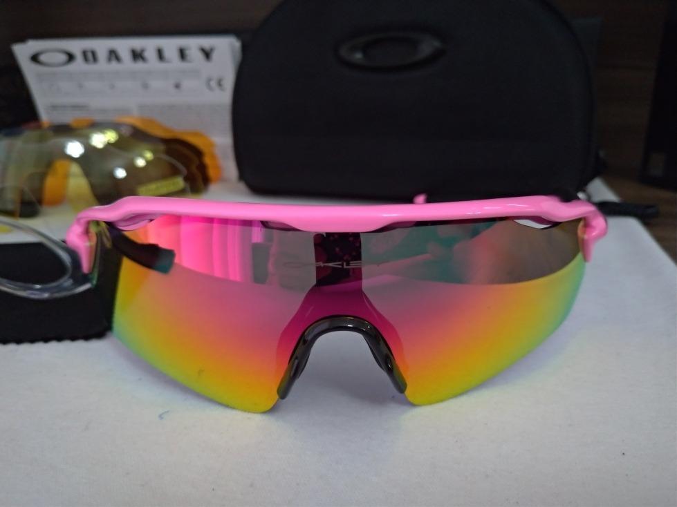 b44f25b6cc386 Carregando zoom... óculos de sol esportivo oakley ...
