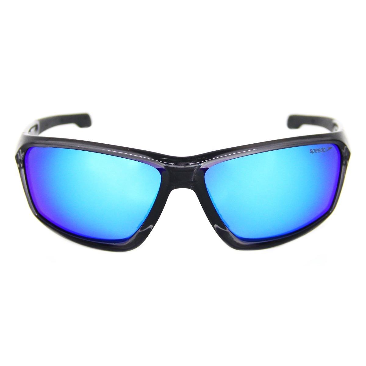 Óculos De Sol Esportivo Speedo Blackjack Original - R  199,00 em ... f174c88b9e