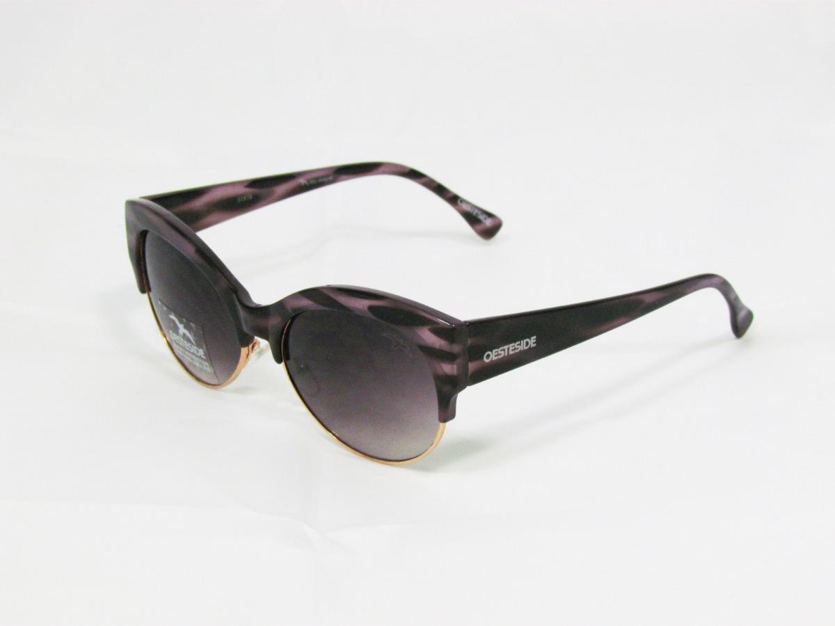 9a328d775ce85 Óculos De Sol Estilo Gatinha Feminino Original - R  39,90 em Mercado ...