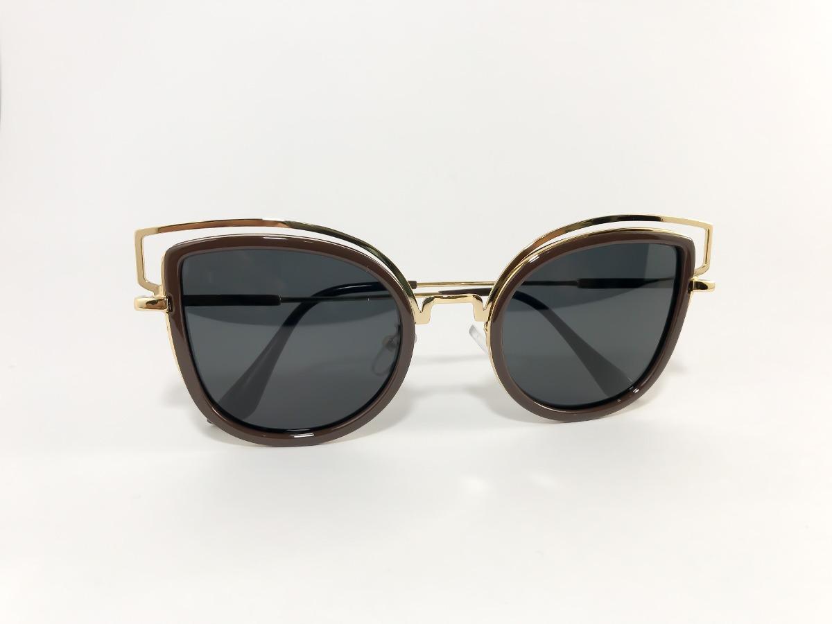 dc9d4645f85b7 óculos de sol estilo gatinho feminino. Carregando zoom.