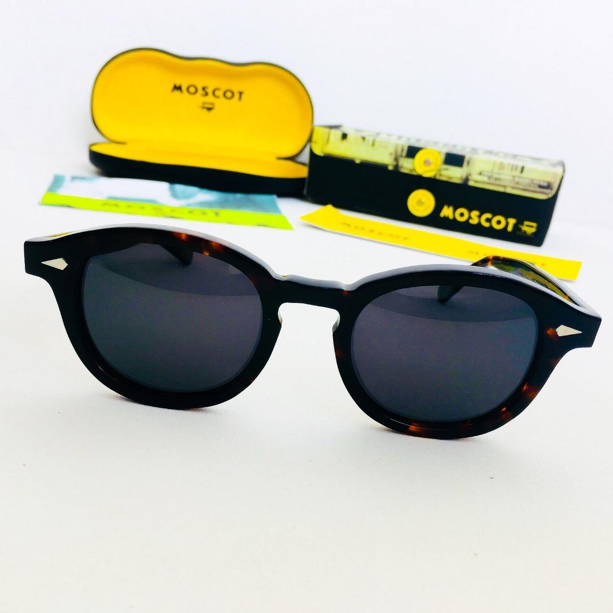 ea2f464200c68 óculos de sol estilo johnny depp moscot tortoise polarizado. Carregando  zoom.