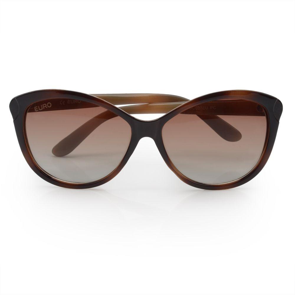 915378c38f77a Óculos De Sol Euro Camila Coelho - Oc037eu 2m - R  210,02 em Mercado ...
