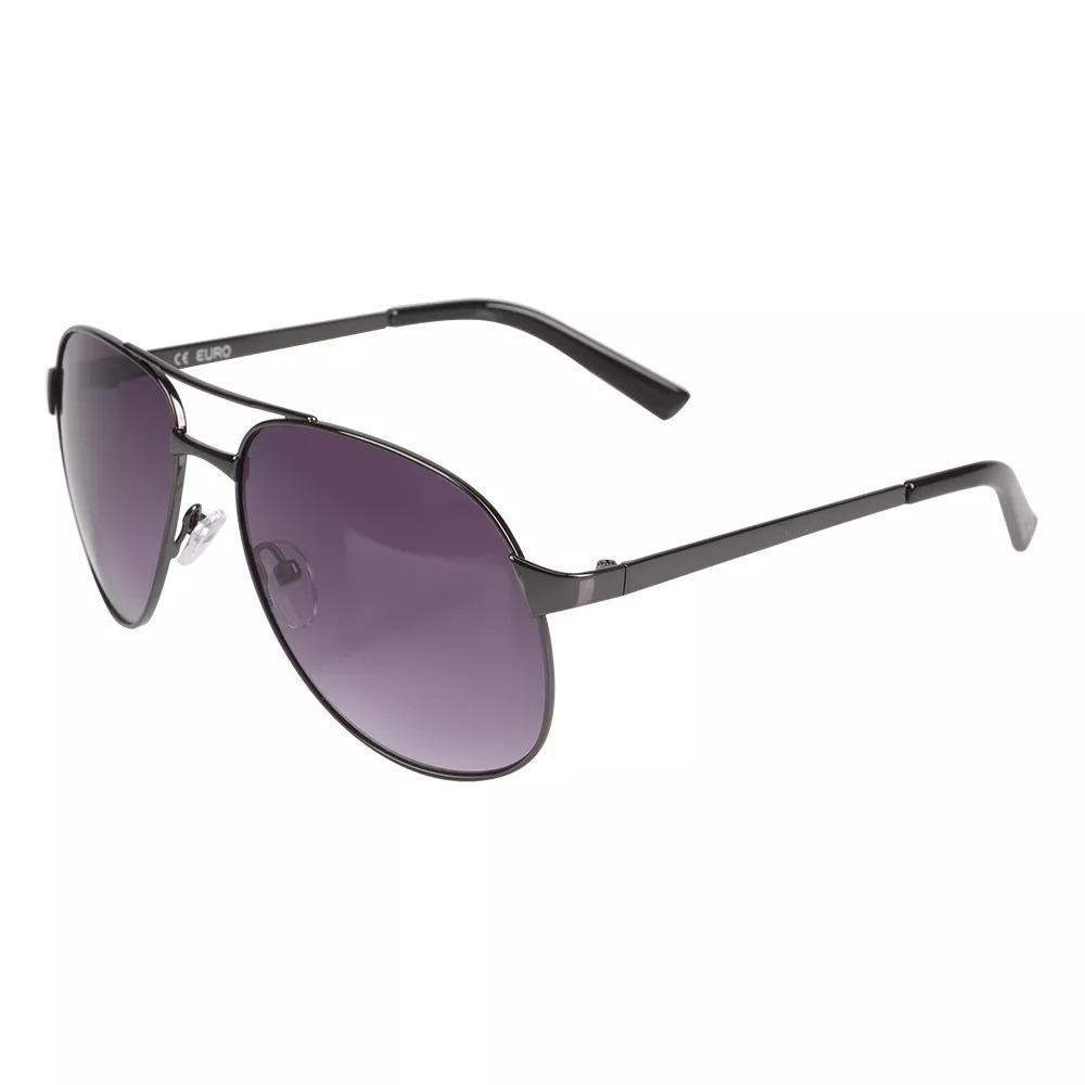 650611494425e Óculos De Sol Euro Feminino Aviador Oc184eu 4c - R  169,90 em ...
