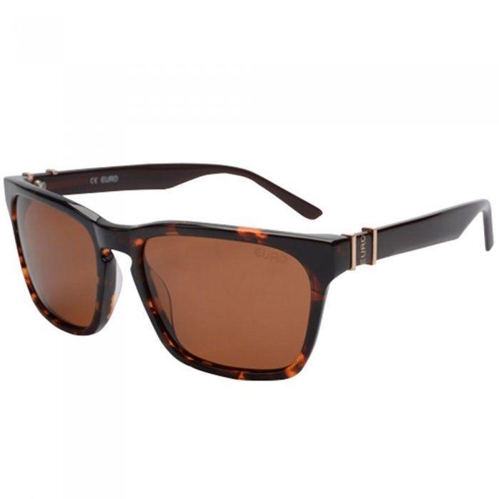 Óculos De Sol Euro Feminino Oc074eu 3m - R  230,02 em Mercado Livre 9e31885227