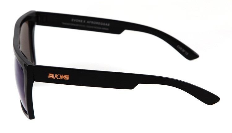 1bbebfa91 Óculos De Sol Evoke Afroreggae - R$ 149,90 em Mercado Livre
