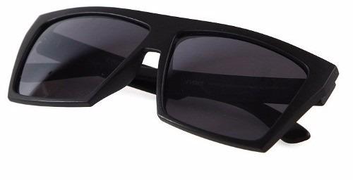 232554088a425 Óculos De Sol Evoke Afroreggae Black Masculino Importado - R  49