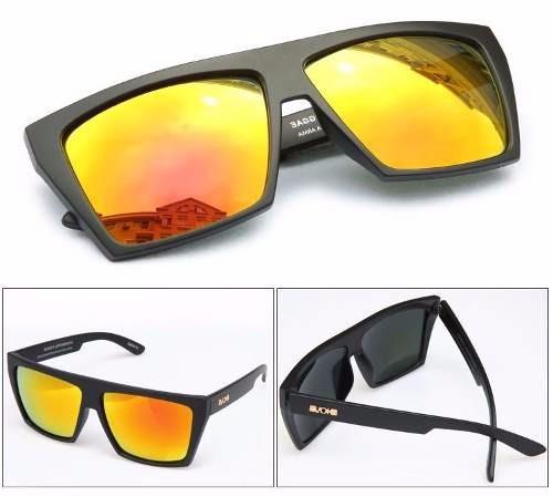 Óculos De Sol Evoke Afroreggae (importado) - R  89,90 em Mercado Livre 7ea4fca722