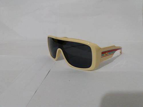 oculos de sol evoke amplifier creme original