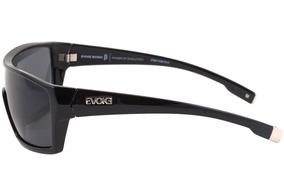 d262a0472 Evoke Bionic Black Shine Gray - Óculos no Mercado Livre Brasil