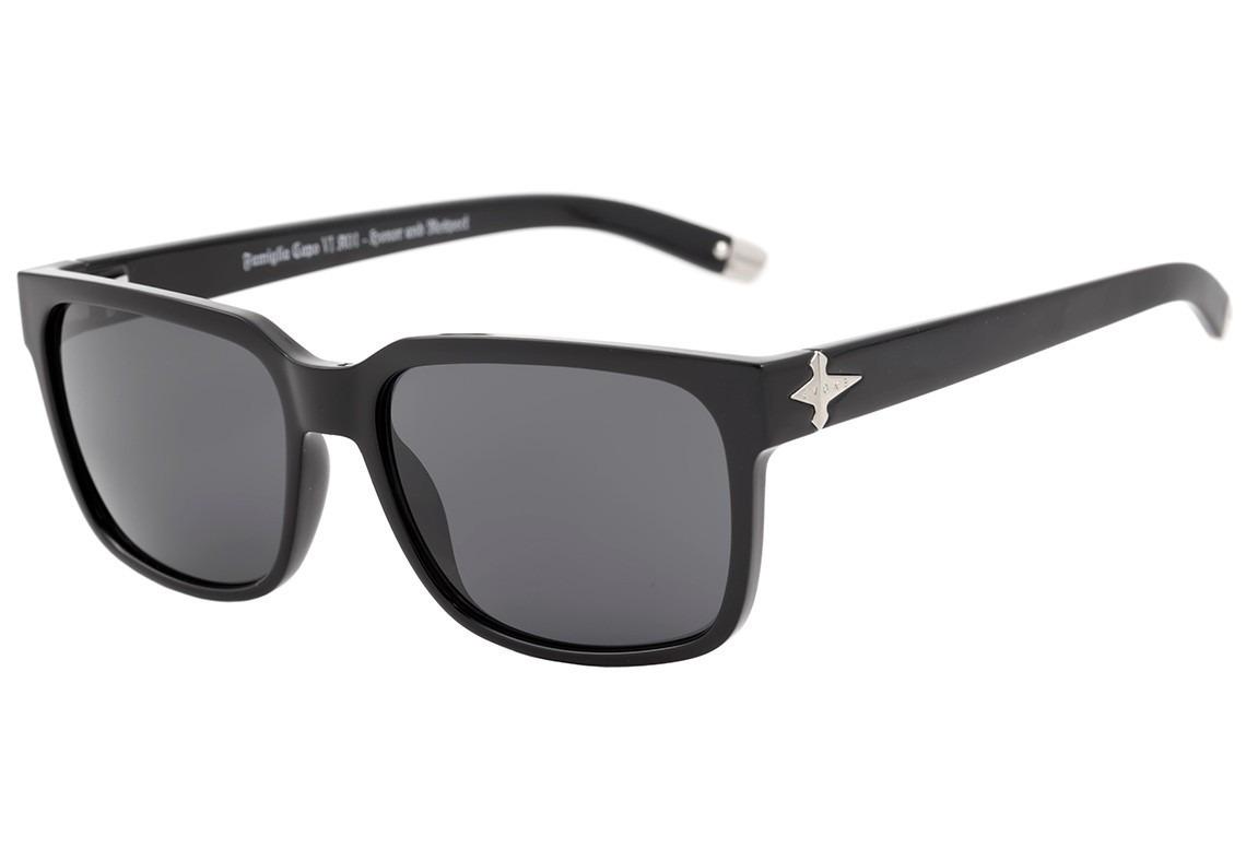 fd1ac5d7acee2 oculos de sol evoke capo vi a01 black shine gray total. Carregando zoom.