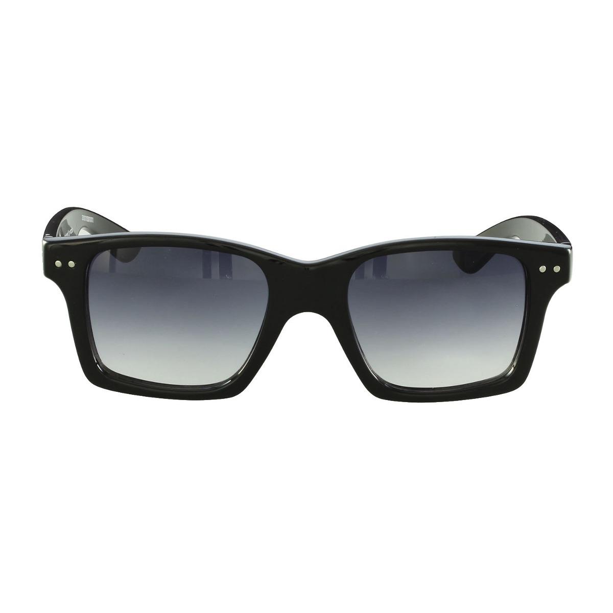 Óculos De Sol Evoke Casual Preto - R  370,00 em Mercado Livre 416d690b02