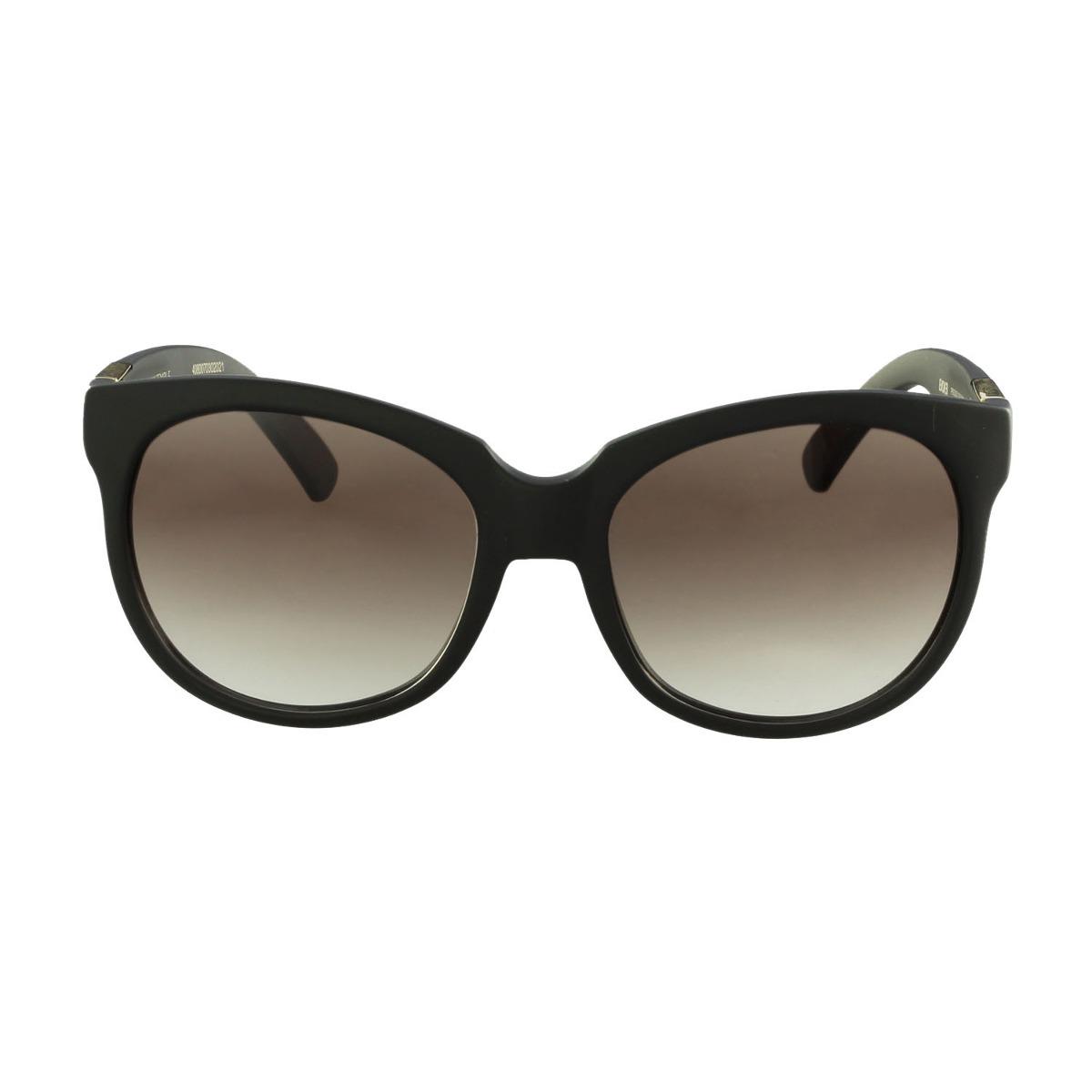 Óculos De Sol Evoke Casual Preto Aev1m01716 - R  425,00 em Mercado Livre 1146019e3b