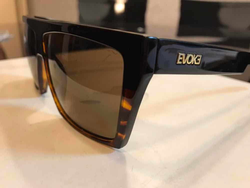 b14ee69b6 Óculos De Sol Evoke Evk 15 - R$ 190,00 em Mercado Livre