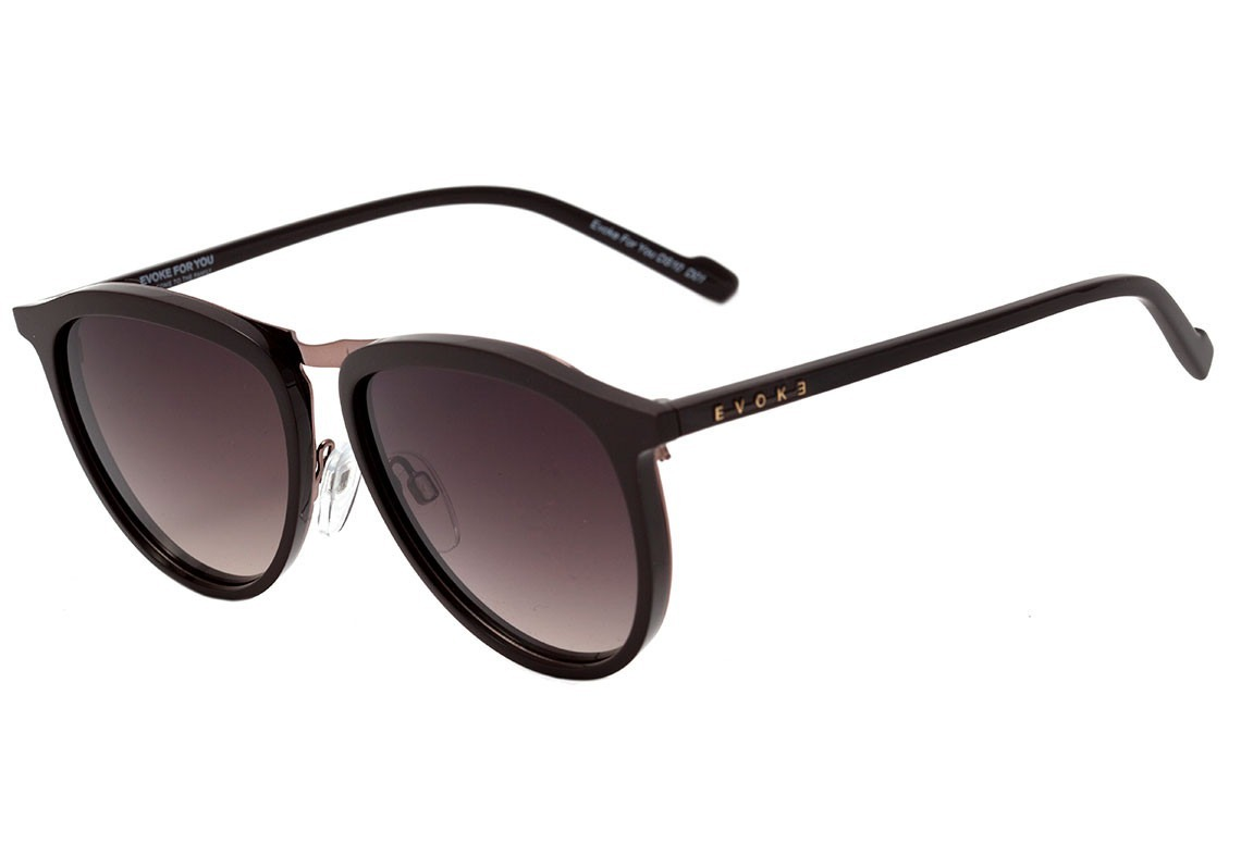 9a9460ede Oculos De Sol Evoke For You Ds10 D01 - R$ 345,00 em Mercado Livre