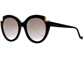 b8a0d7383 Óculos De Sol Evoke For You Ds31 A01 Black Shine/ Gold