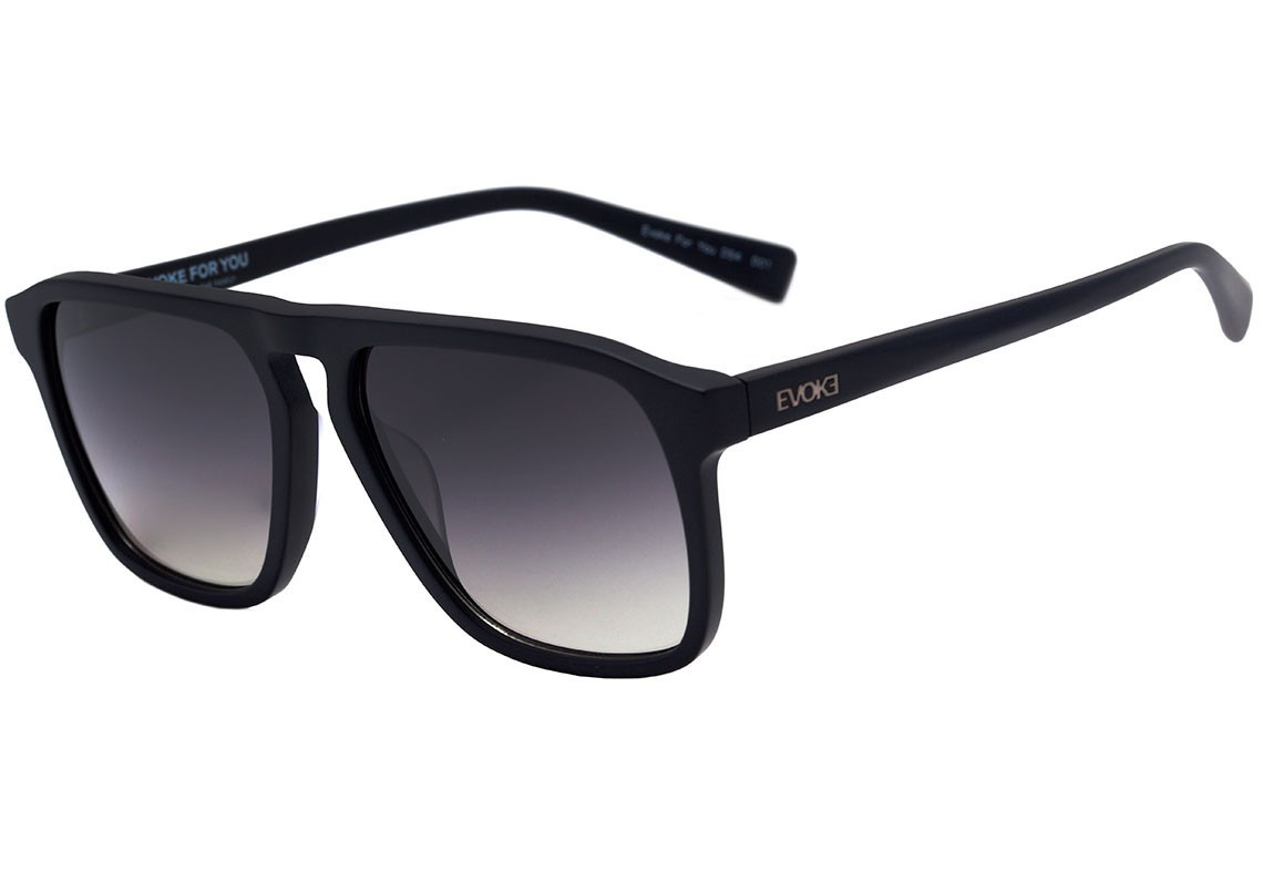 efc8f37b2 Oculos De Sol Evoke For You Ds4 D01 Degradê - R$ 345,00 em Mercado Livre