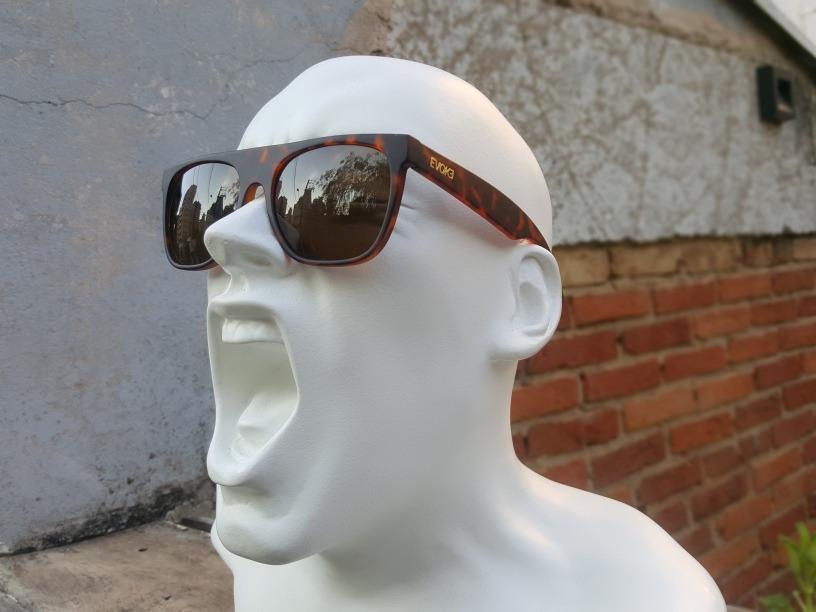 2fbb5727e Oculos De Sol Evoke Haze - R$ 399,00 em Mercado Livre