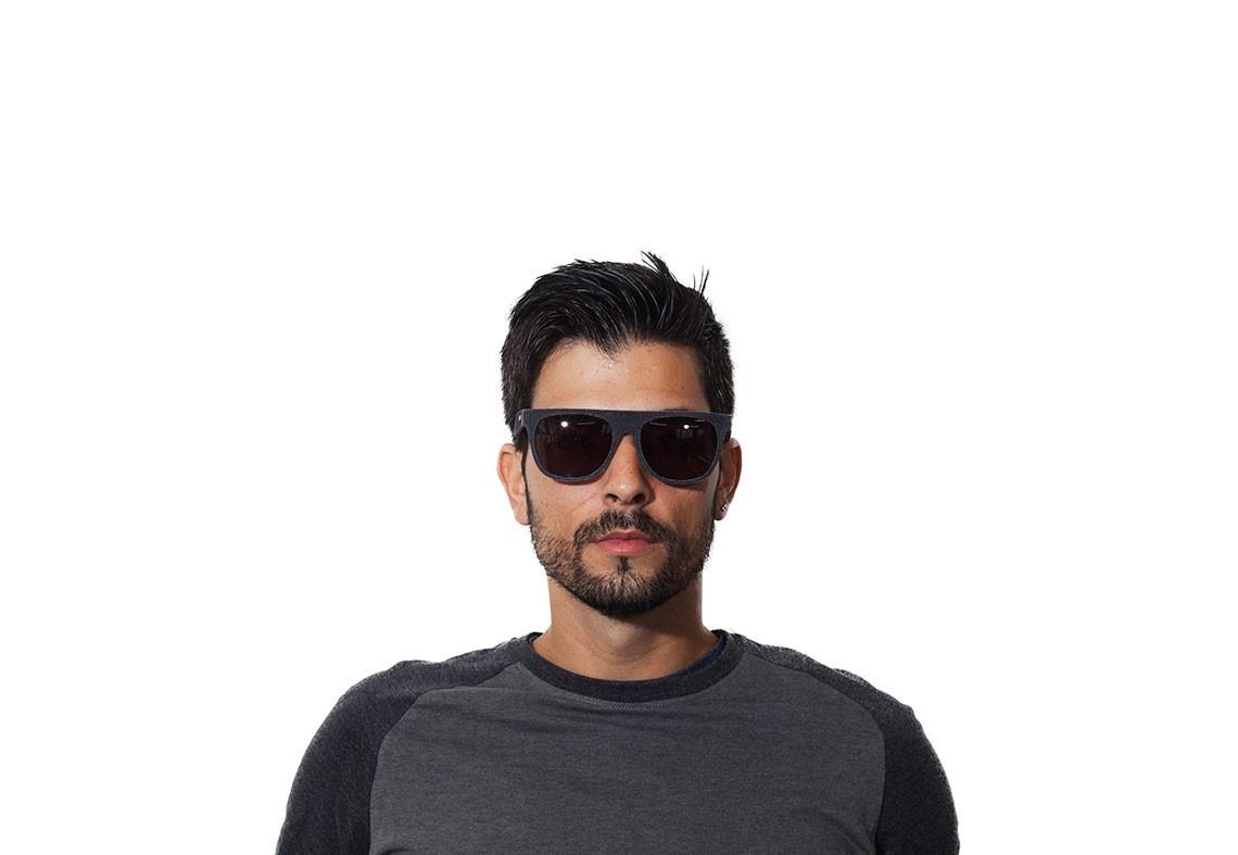 06a10f625 Oculos De Sol Evoke Haze X Denim A01 - R$ 488,00 em Mercado Livre