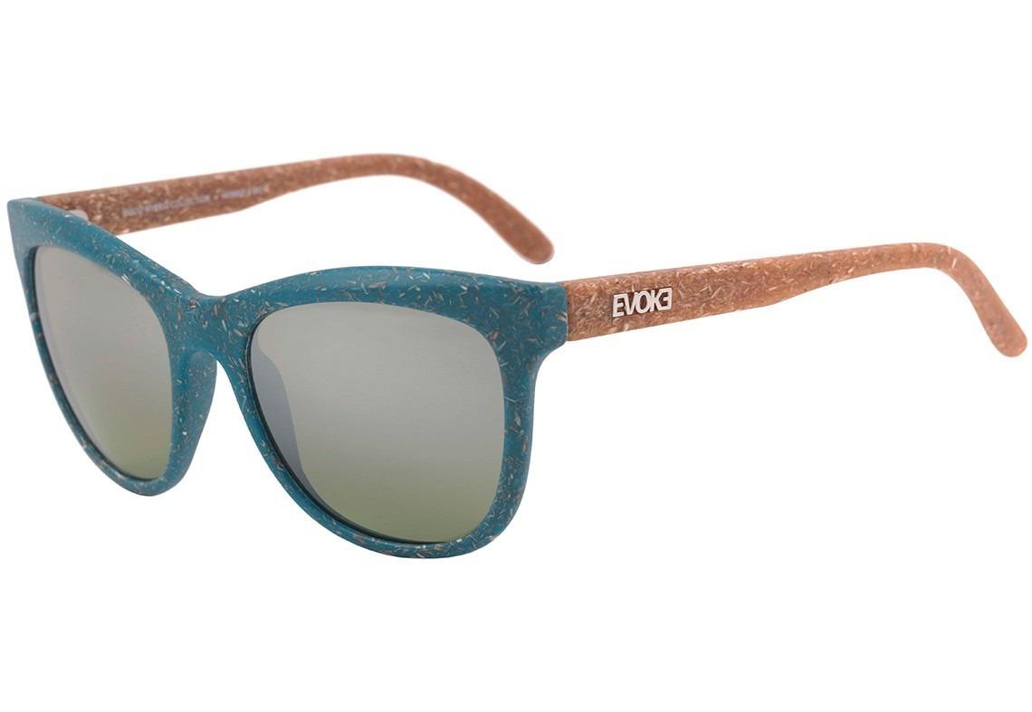 Oculos De Sol Evoke Hybrid Ii B07 - R  395,00 em Mercado Livre 8ca1063be8