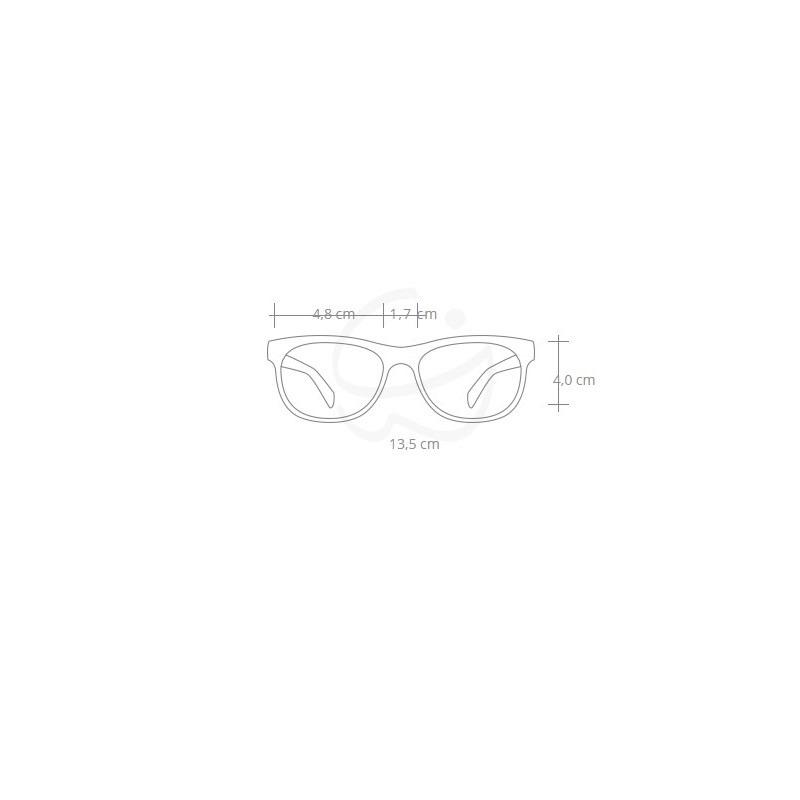 Óculos De Sol Evoke Hybrid Ii B07 Verde E Marrom - R  405,00 em ... cc43b9eace