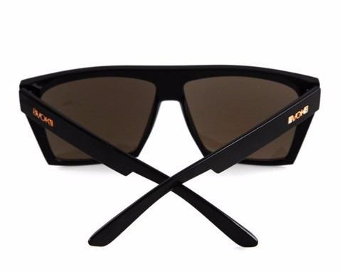 bf3856817 Óculos De Sol Evoke Modelo Afroreggae Quadrado - R$ 99,90 em Mercado ...