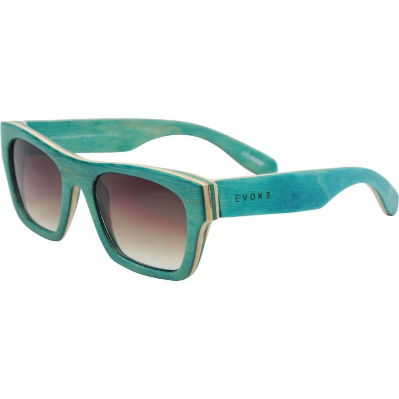 ce72e1c82 óculos de sol evoke wood series 02 maple collection green la. Carregando  zoom.