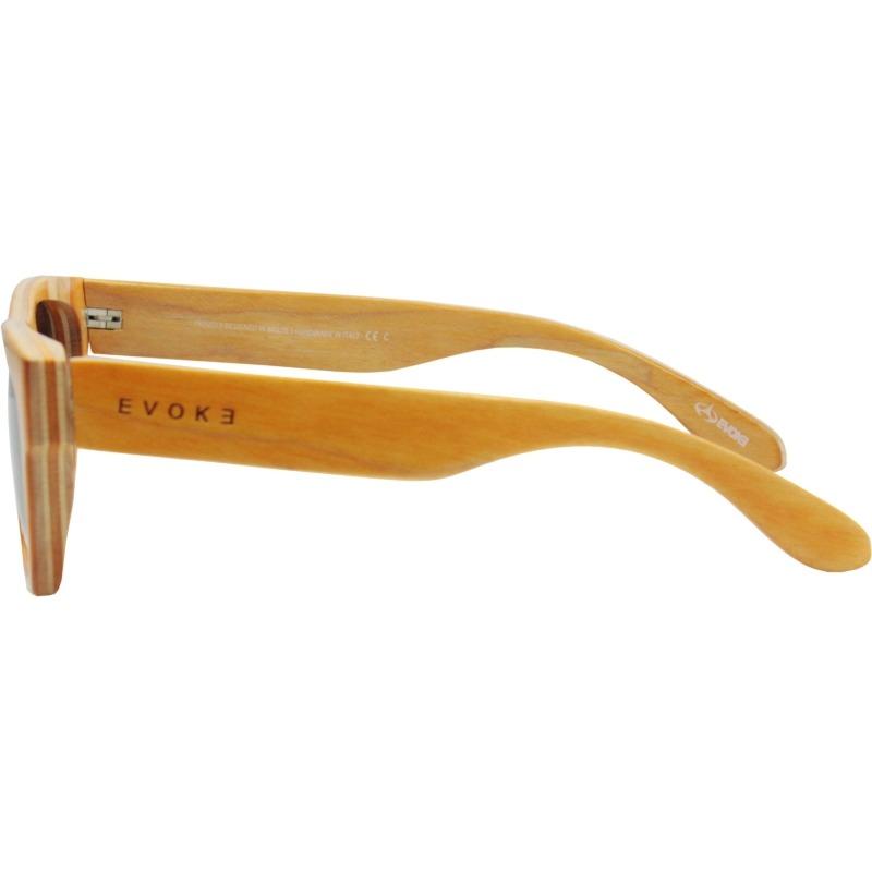 31bfde27e Óculos De Sol Evoke Wood Series 02 Maple Collection Yellow L - R$ 509,00 em  Mercado Livre