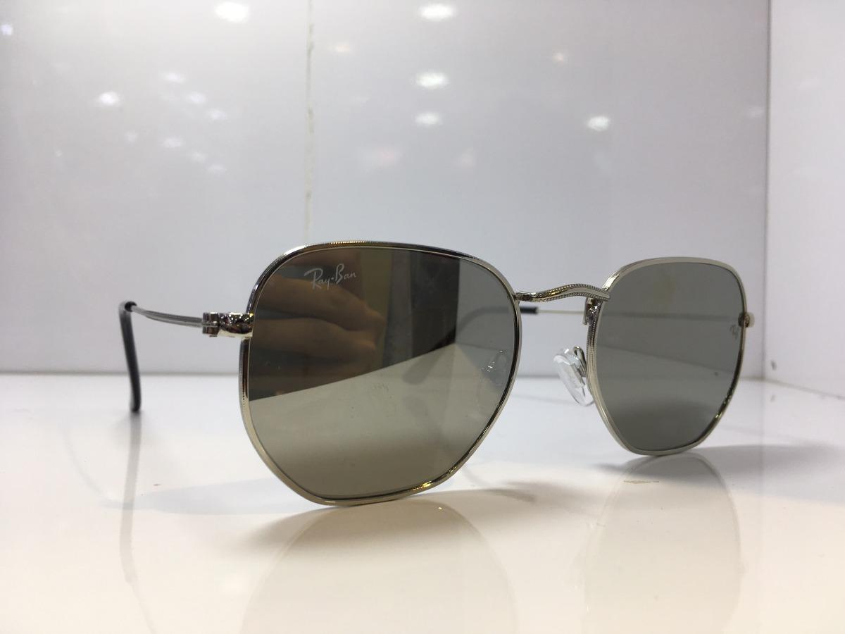 07f69954c ... Ray Ban Aviator Rb3025L 001 58 62 Polarizado Dourado 62 017cb68bfe;  oculos de sol feminina quadrado modelo novo pronta entrega. Carregando zoom.