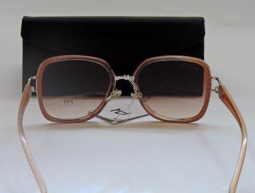 49ec2f14e Óculos De Sol Feminino Ana Hickmann - R$ 129,99 em Mercado Livre
