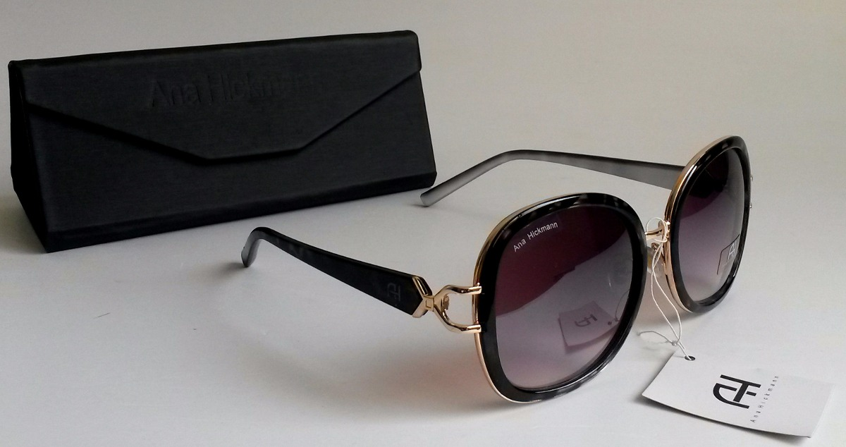 a604a50142099 óculos de sol feminino ana hickmann. Carregando zoom.
