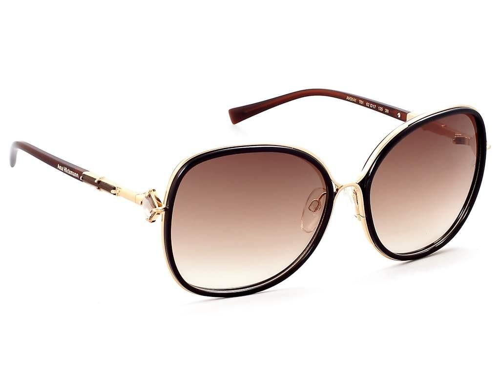 07cc0ebb14250 óculos de sol feminino ana hickmann ah3141. Carregando zoom.