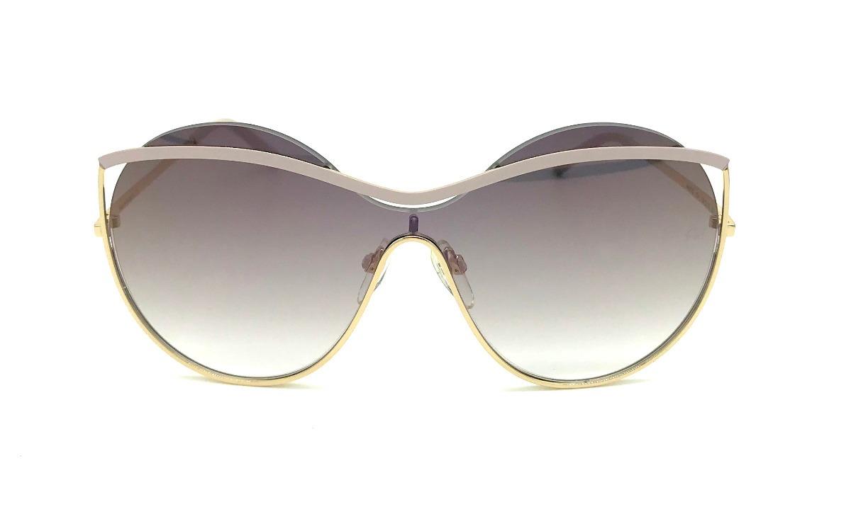 Óculos De Sol Feminino Ana Hickmann Ah3182 - Original - R  478,00 em ... 095d106291
